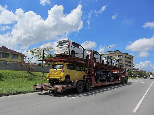 北京到广州汽车托运物流公司怎么找,车辆运输哪家比较专业?
