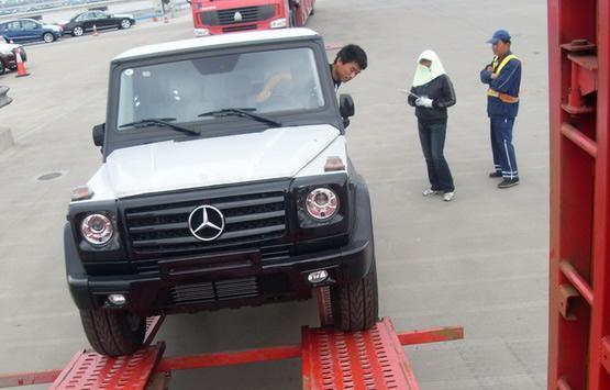 运输小轿车托运多少钱,需要签订运输小轿车合同吗