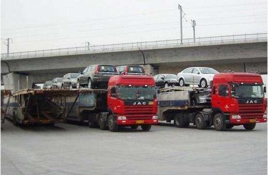 车辆物流托运费用多少钱,托运很安全吗?