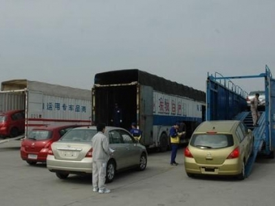 小轿车托运公司一般需要多久交车