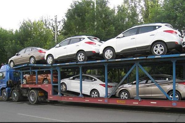 选择托运的车辆需要的手续,轿车托流程是怎样的呢?