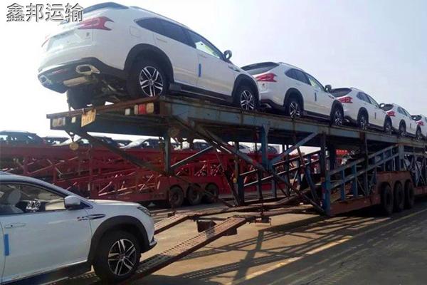 国内沈阳到四平轿车托运公司流程有哪些怎样处理?