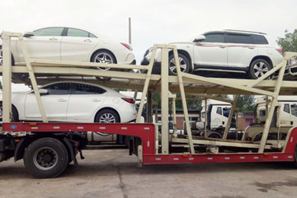 选择小汽车托运公司时应该注意些什么?