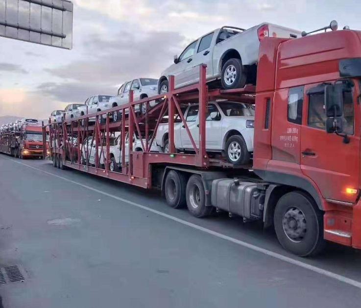 选择一家专业的小轿车托运公司