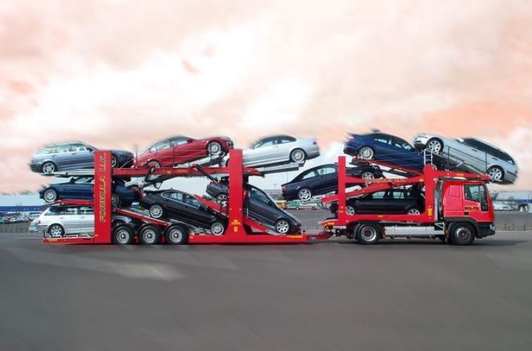 专业托运汽车运输公司哪家好?