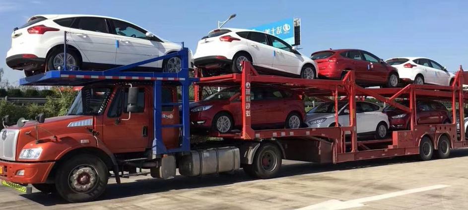 北海市轿车托运价格收费标准多少钱