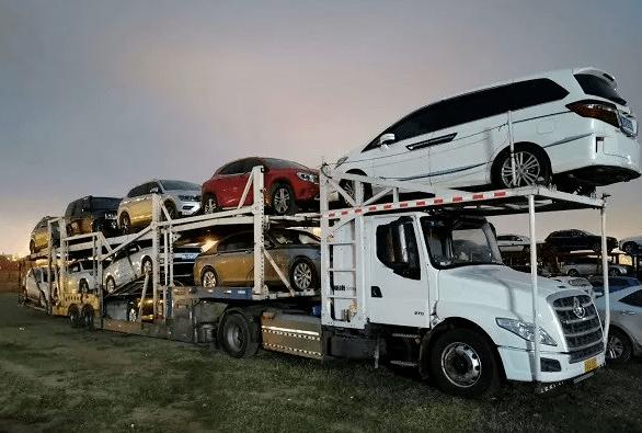 不同地区的托运汽车服务有何不同-鑫邦运车
