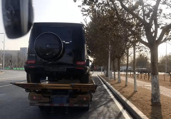 托运车子需要注意哪一些问题-鑫邦运车