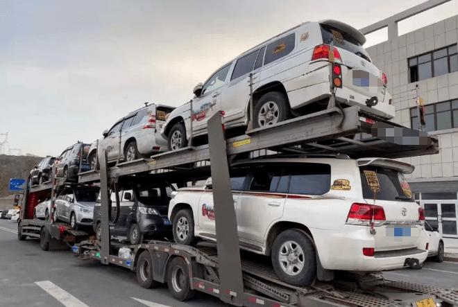 如何正确的选择汽车托运公司?避免问题发生-鑫邦运车