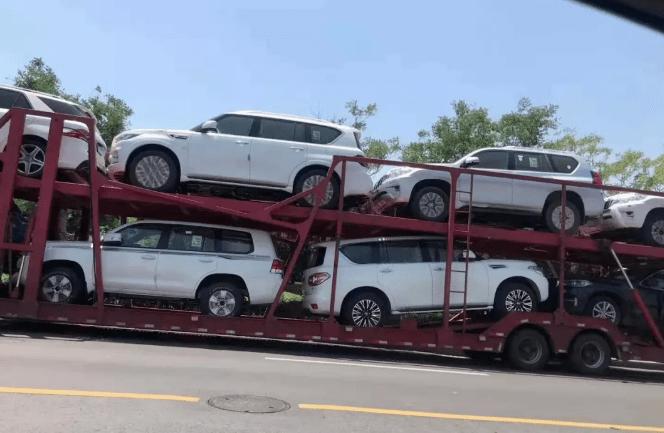 汽车托运公司提供的服务流程是怎样的?-鑫邦运车