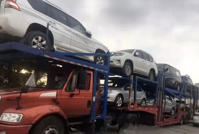 如何考察一个小车运输公司是否规范?-鑫邦运车