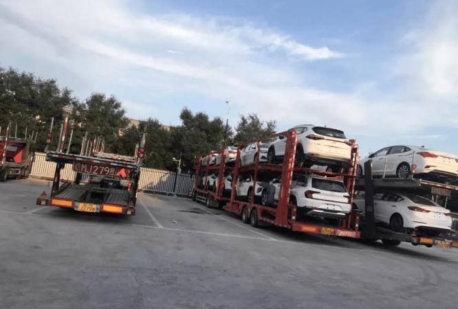上海托运小汽车业务对于运输人员的管理-鑫邦运车