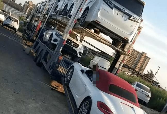 在宁波汽车托运公司托运车辆装不满的话会怎样呢?-鑫邦运车