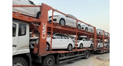 有没有物流运送汽车,运送汽车物流哪家好