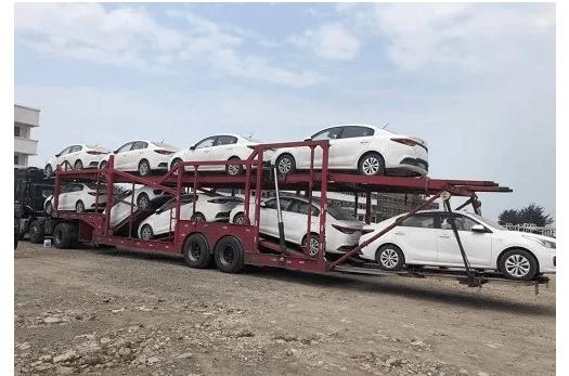 汽车物流运输企业有哪些,运送车子的物流公司