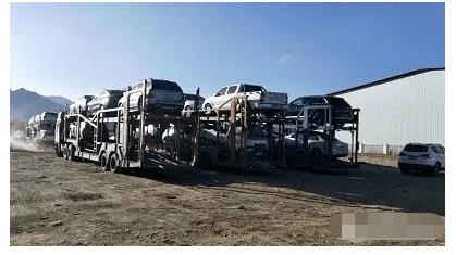 小轿车托运哪家公司服务最好,哪家轿车托运公司的服务好