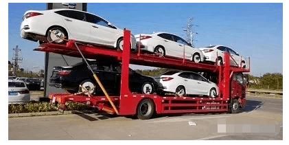 汽车运输价格表私家车托运-托运一辆汽车怎么收费