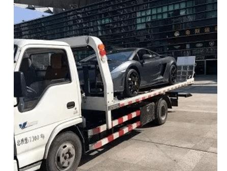汽车托运是一种大型搬运