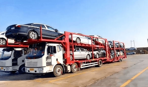 私家车托运行业发展的情况