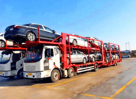 邮寄汽车哪个公司比较好-托运汽车找什么物流