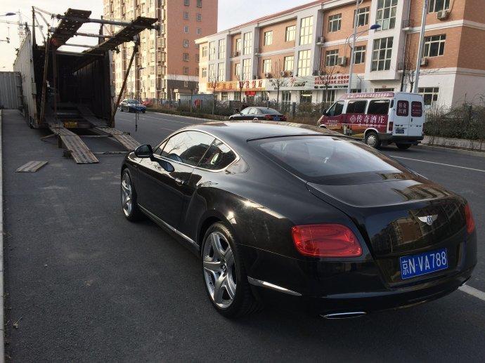 北京到安徽省淮南市汽车托运价格,车辆到达目地车主在哪里取车呢?