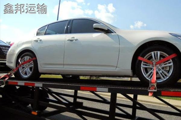 深圳到阳泉市轿车托运多少钱、价格费用