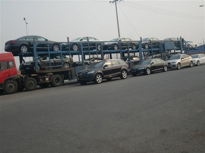 东莞托运汽车物流公司哪家好,如何收费?