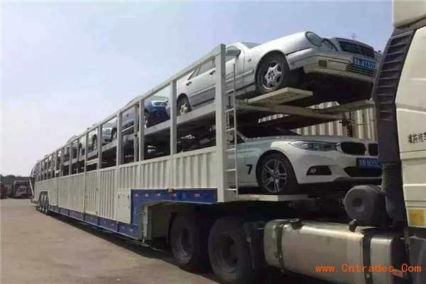 选择小轿车托运的优势