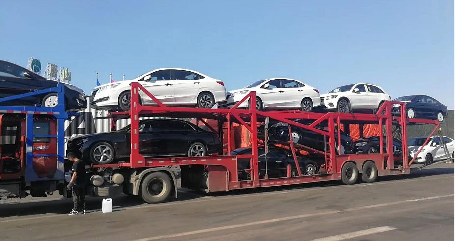 汽车托运5000公里费用大概是多少钱?