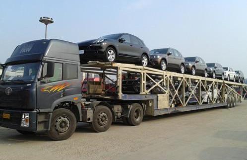 车辆托运4000公里的价格是什么决定的?
