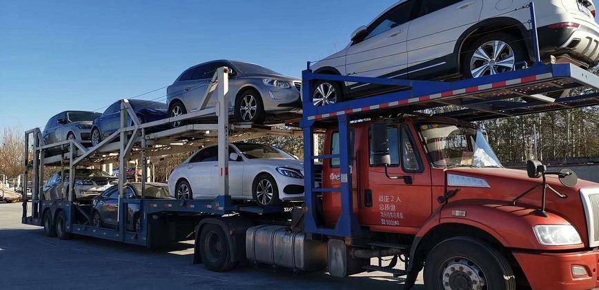 汽车托运保险怎么买?