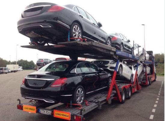 汽车托运应办理什么保险最为合适?