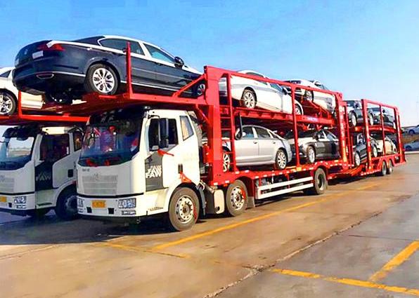 潍坊轿车托运价格需要多少钱