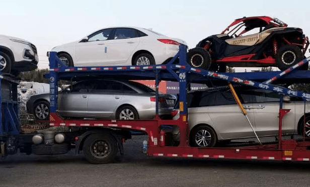 湖州小汽车托运价格多少钱-湖州轿车托运电话